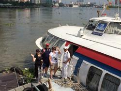 Vina Express Fast Ferry