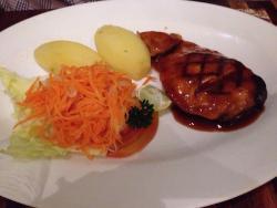 Glosis Restaurant
