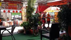 At Phuket Inn