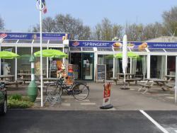 Cafetaria-eetcafe Springert