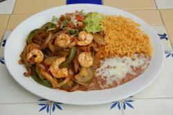 Rosarito Fresh Mexican Grill