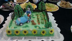 Venskaya Bakery