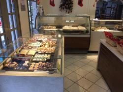 Ντάνος Bakery & Pastries