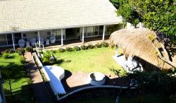 Ponta Beach Guest House