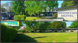 Meeniyan Motel
