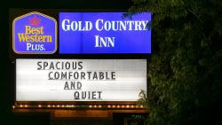 ‪BEST WESTERN PLUS Gold Country Inn‬