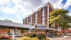 BEST WESTERN Genetti Hotel & Conference Center
