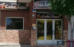 Cerveceria Cana Aqui