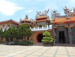 Tengqing Temple