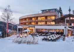 Restaurant Sinnreich