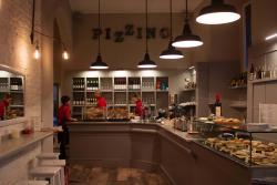 Pizzino Caffe
