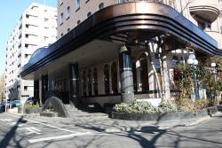 Fujisawa Hotel