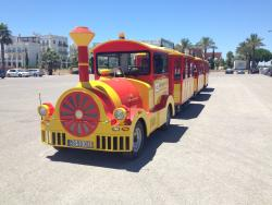 Delgaturis Tourist Train