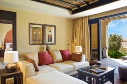 Qasr Al Sarab Desert Resort by Anantara -