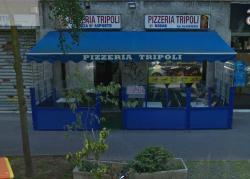 Pizzeria & Kebab Tripoli Pizza D'Asporto