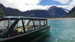 Haast River Safari