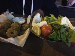 Aroos Lebanon Restaurant