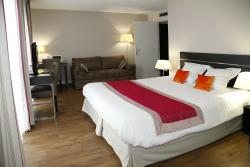 Appart'Hotel Odalys Floridianes