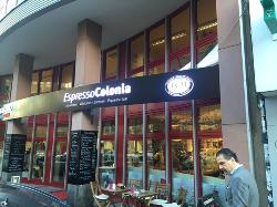 Espresso Colonia