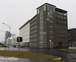 センターホテル アーナルフォル
