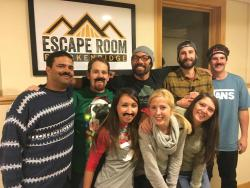 Escape Room Breckenridge