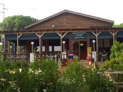 Restaurante Paraje San Gines