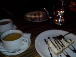 Art-Cafe Russkiy Chai