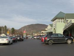 Adirondack Outlet Mall