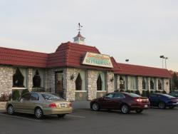 Glenville Queen Diner