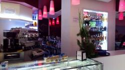 Bruni Buddha Cafe