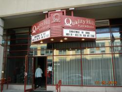 Quality Hill Playhouse