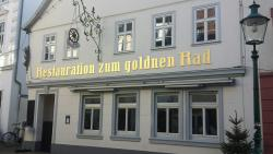 Goldenes Rad
