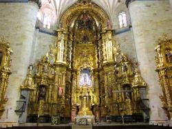 Tours of Basque