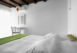 Nakou Village,  Ierapetra apartments with sea view , bedroom