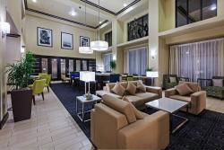 Hampton Inn & Suites by Hilton Lake Jackson - Clute