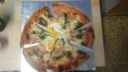 Pizzeria D'Asporto Riale