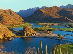 Loreto Bay Golf Resort & Spa at Baja