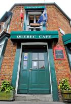Québec Café