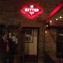 The Bitter Bar