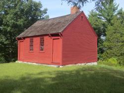 Nathan Hale Schoolhouse