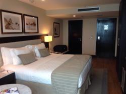 Excelente hotel!!!