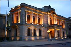 Palacio Municipal de Tandil