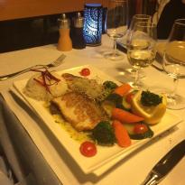 Restaurant du Club Nautique de Versoix