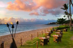 Relsih Oceanside - Beachfront Dining