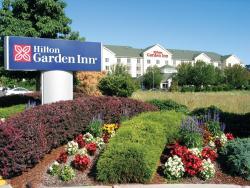 Hilton Garden Inn Portland Beaverton