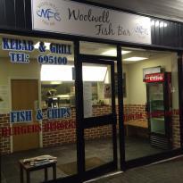 Woolwell Fishbar