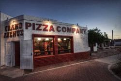 Grand Avenue Pizza Company