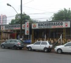 Kachurrasco