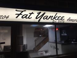 Fat Yankee