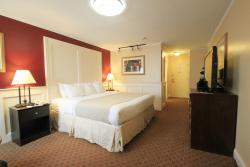 Fireside Inn & Suites Portland